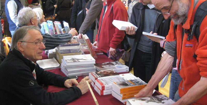 Yves Ballu auteur
