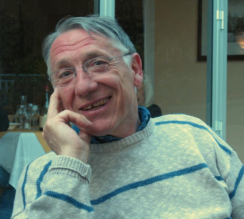 Yves Ballu