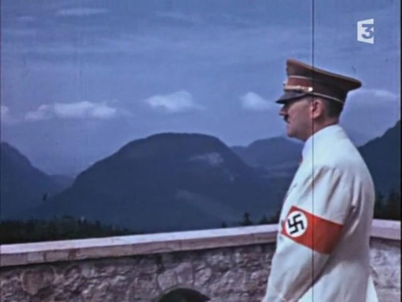 Hitler - Les nazis et l'alpinisme
