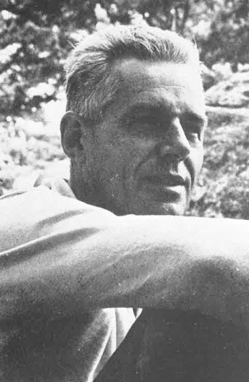 Lucien Devies