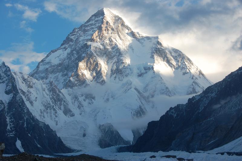 K2, la montagne des italiens