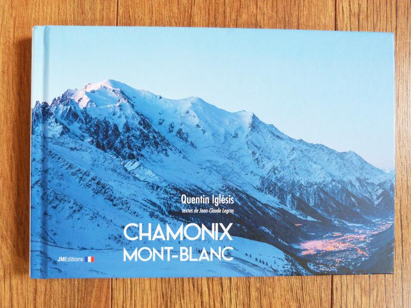 Chamonix - Mont Blanc // Quentin Iglésis